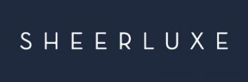 Sheer Luxe Logo