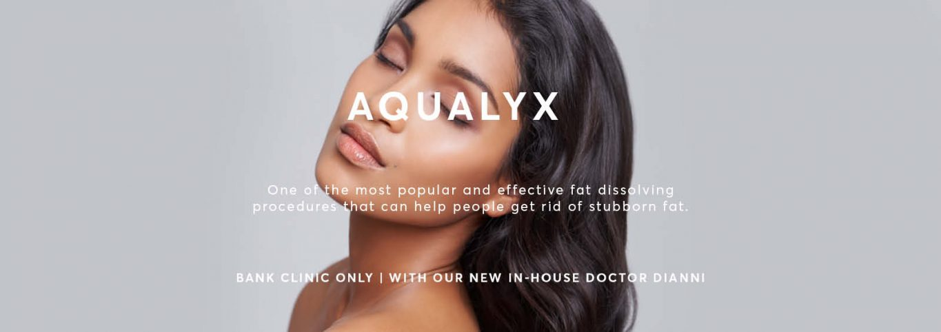 Aqualyx injectable fat reducing London