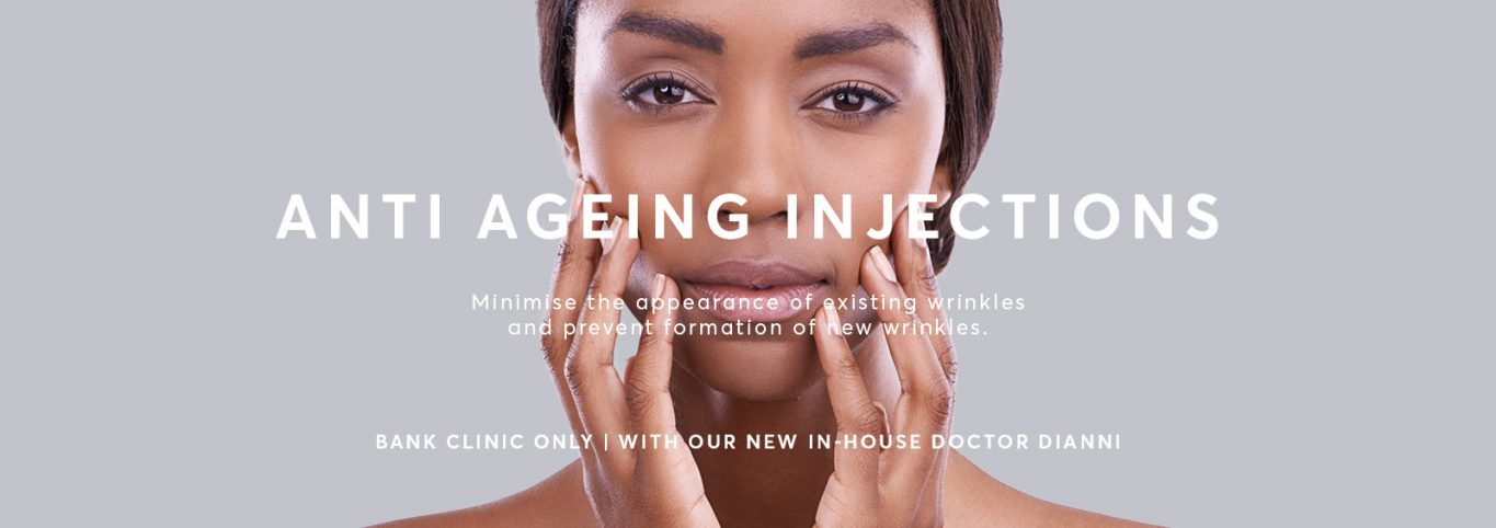 Anti-Ageing Injection London