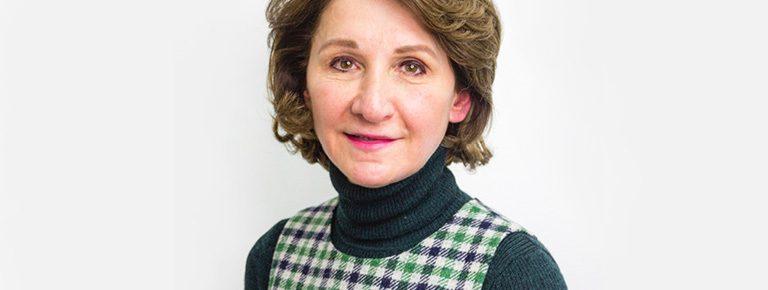 Dr May Gilbert London