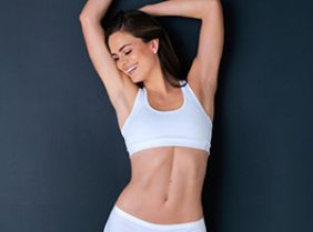 reduce fat with coolsculpting
