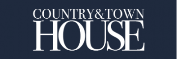 Country and Townhouse logo